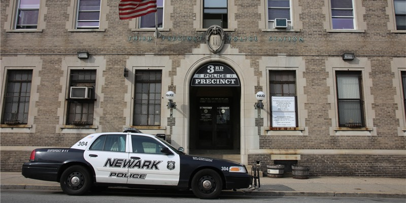 newark-coche-patrulla