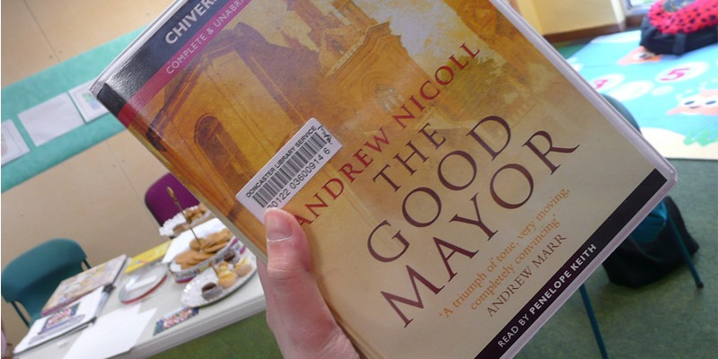 the-good-mayor-audiobook