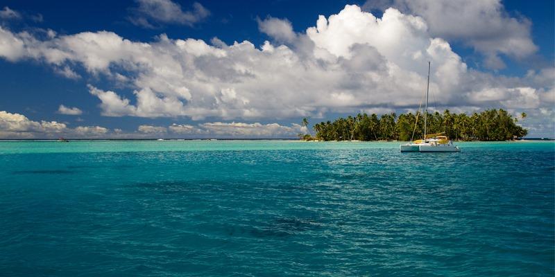 atolon-polinesia