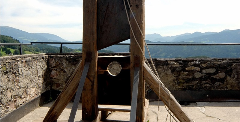 guillotina-revolucion-francesa