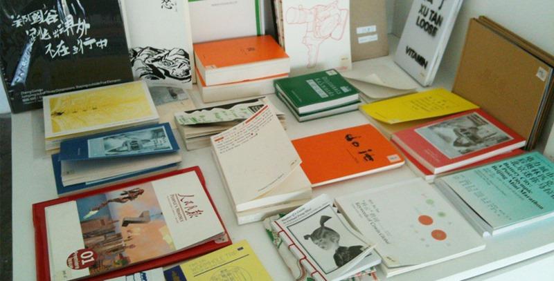 libros-en-chino