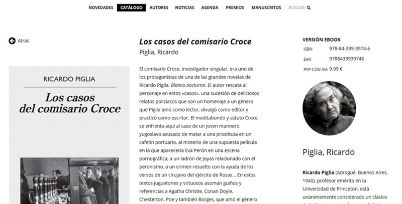 los-casos-del-comisario-croce