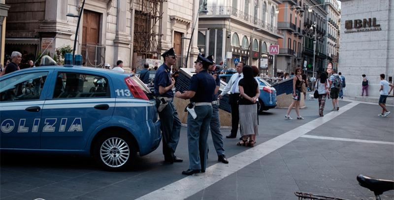policia-italiana