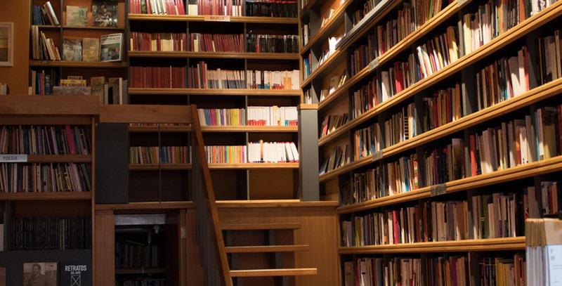 biblioteca nutrida