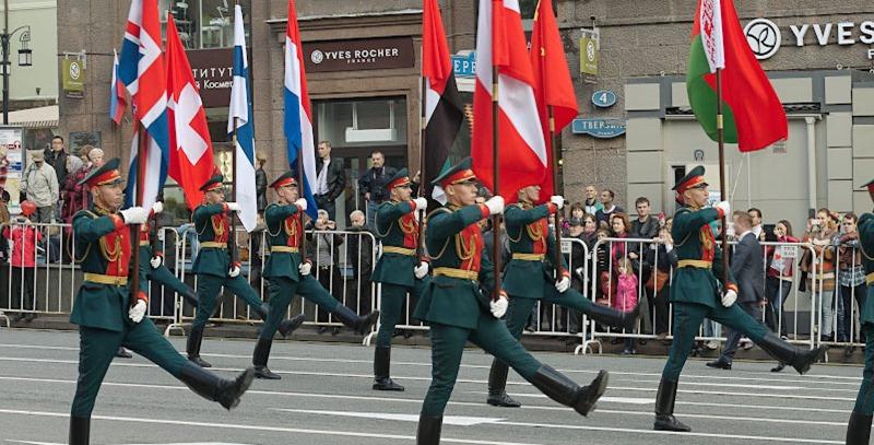 parada militar moscu