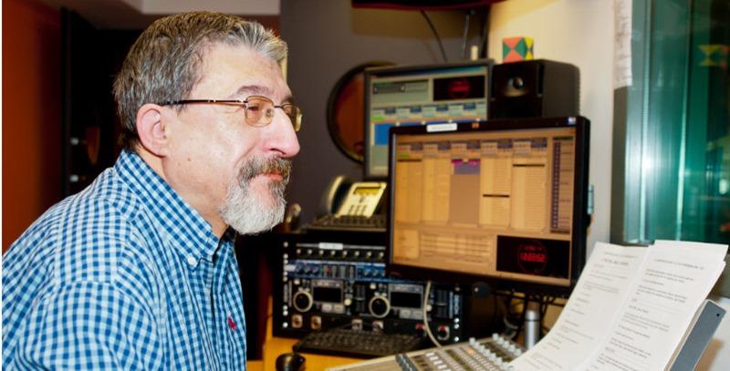 tecnico radio rac