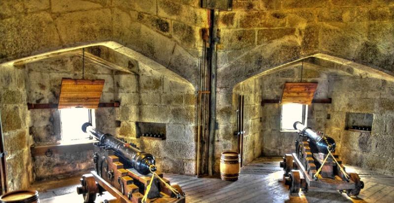 torreon artilleria