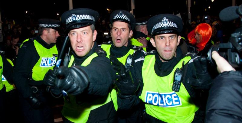 uk police arrest