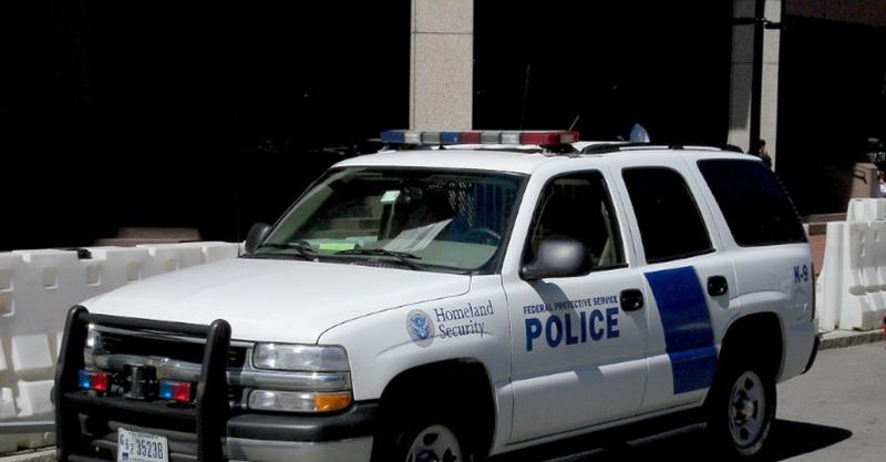 vehiculo homenlad security