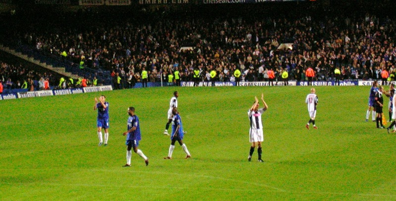 west bromwitch football
