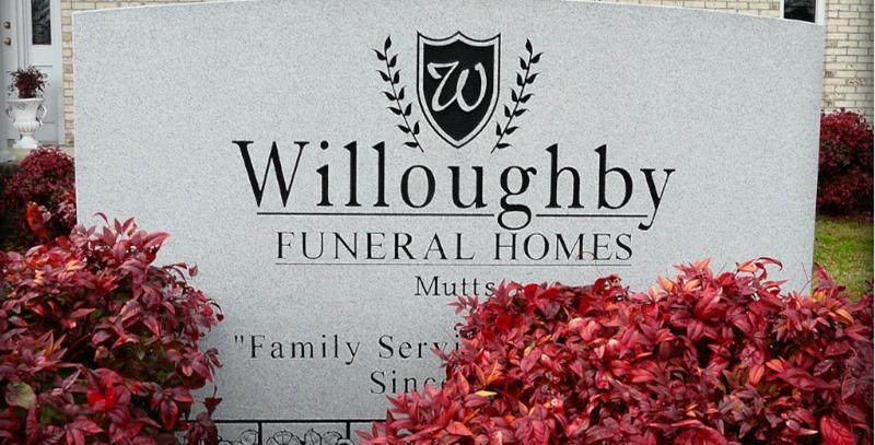 agencia funeraria