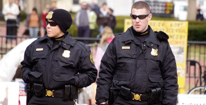 capitolio police