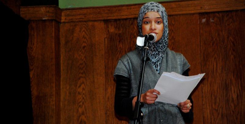conferencia feminista londres 2008
