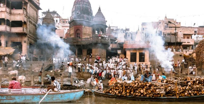 funeral hindu