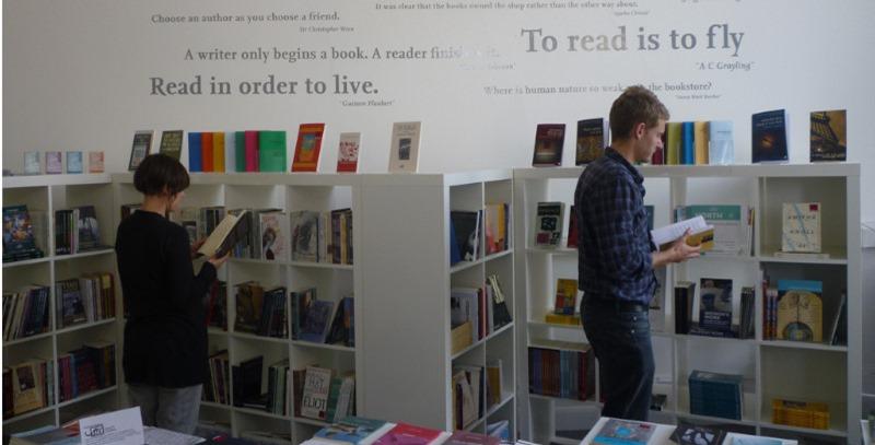 libreria poesia