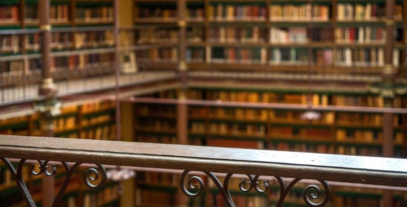 libros en rijksmuseum