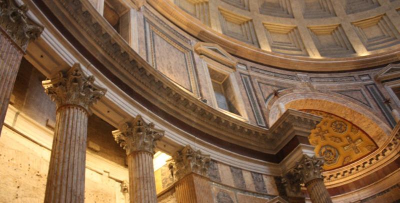 panteon roma