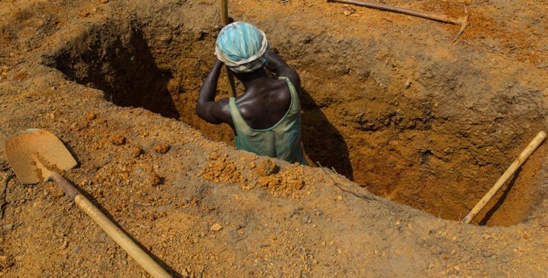 sepulturero liberia