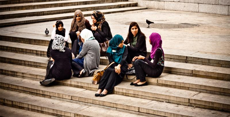 jovenes-mujeres-musulmanas