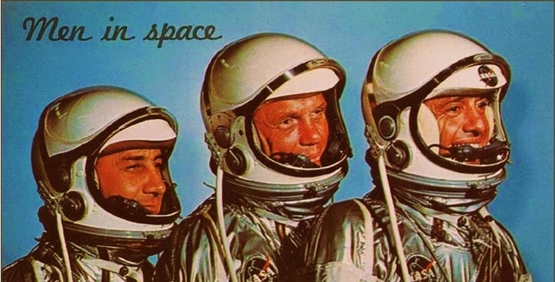men-in-space