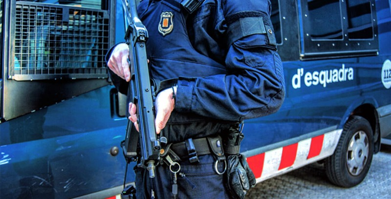 mossos-antiterrorismo