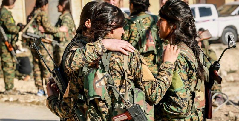 guerrilleras-kurdas
