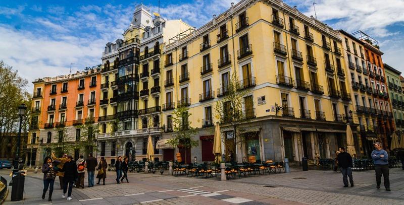barrio-de-las-letras-madrid