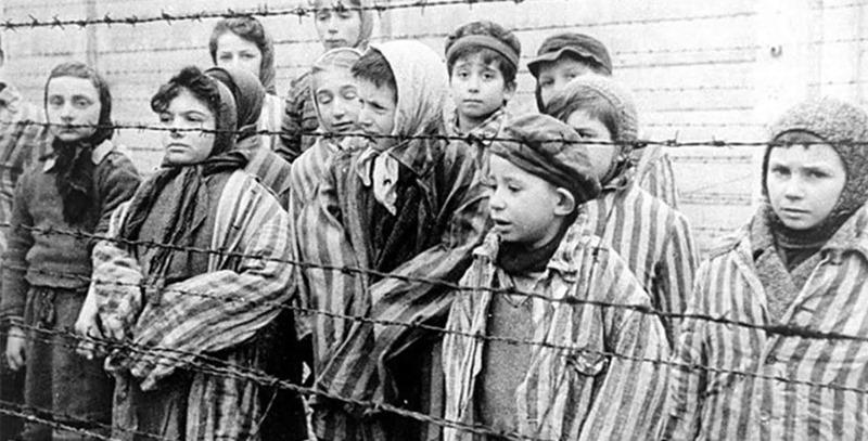ninios-campos-concentracion-nazis