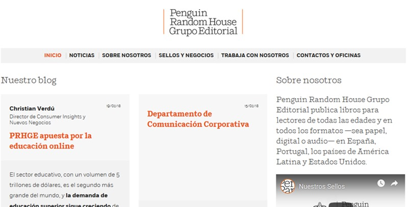 random-espania-web