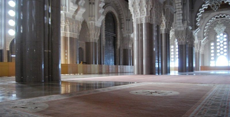 mezquita-hassan-ii