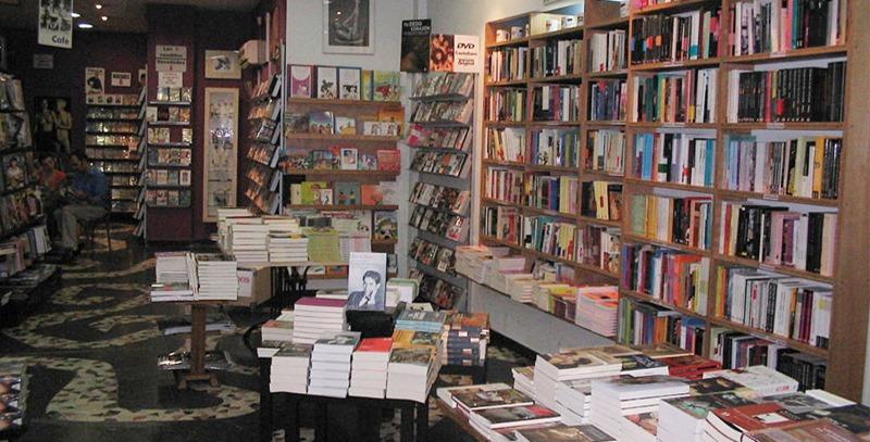 libreria-berkana