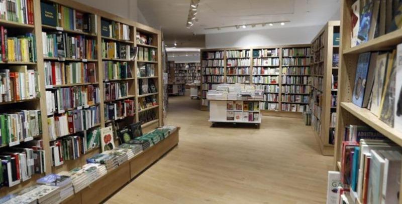 casa del libro gran via madrid