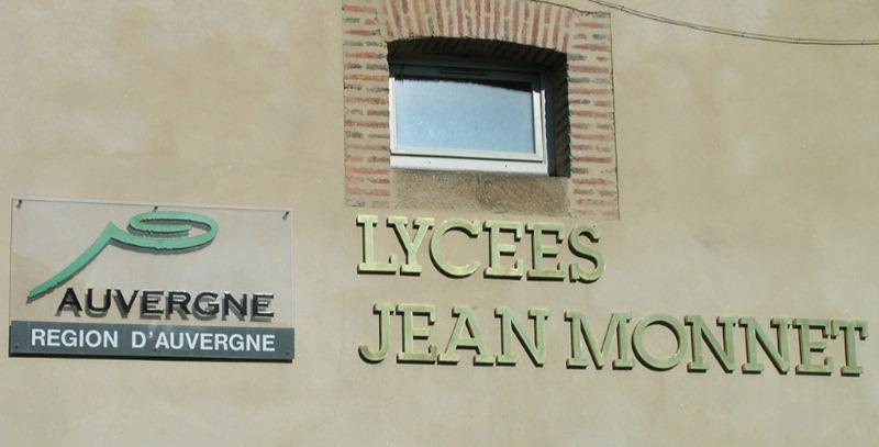 liceo jean monnet