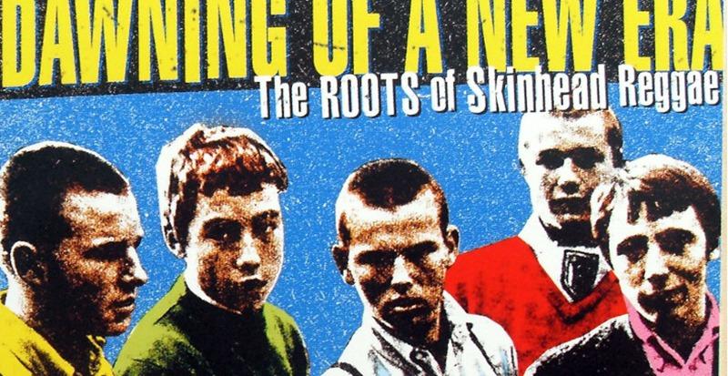 skinhead reagge